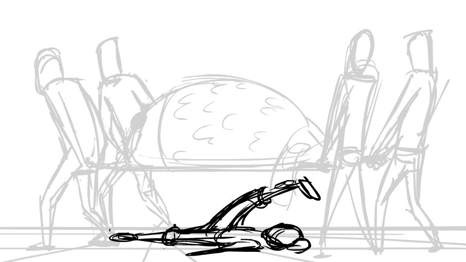 Scene 47 • Panel 4