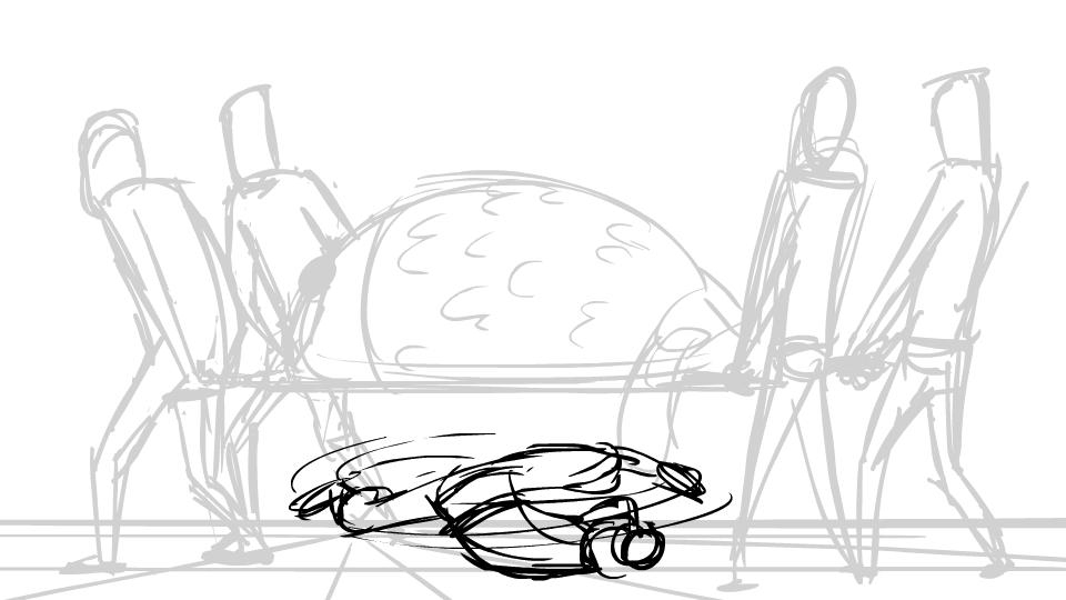 Scene 47 • Panel 5
