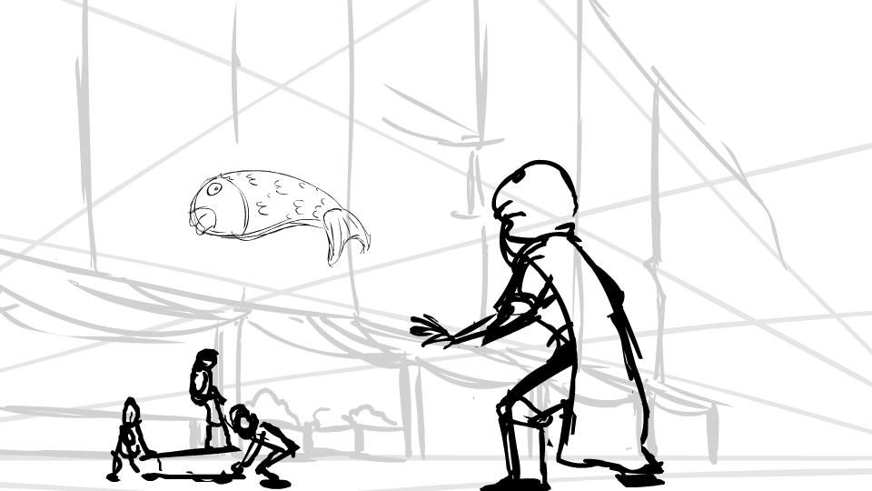 Scene 49 • Panel 1