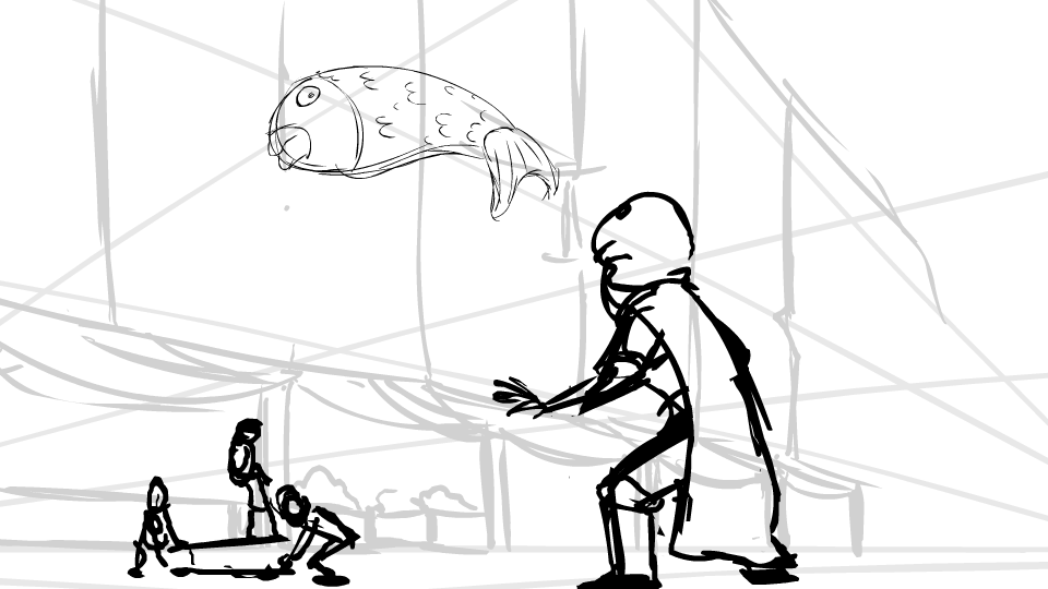 Scene 49 • Panel 2