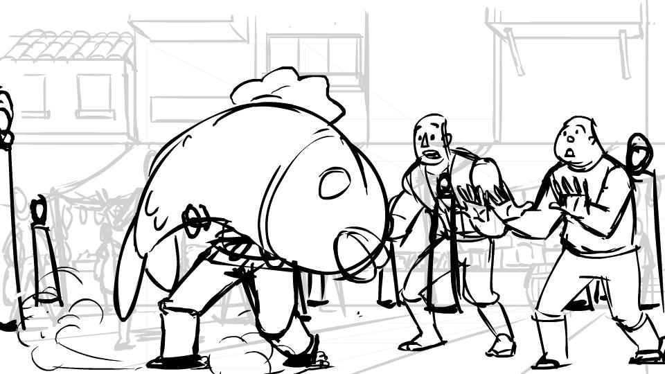 Scene 51 • Panel 2