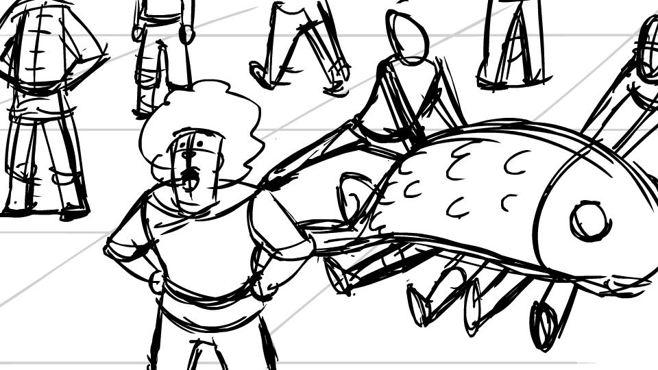 Scene 54 • Panel 1