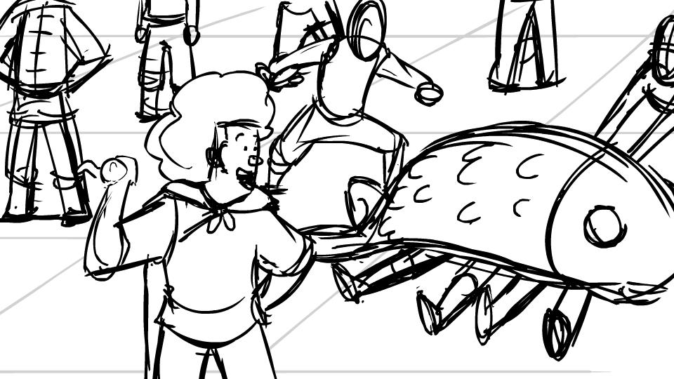 Scene 54 • Panel 2