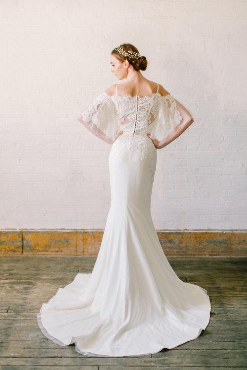 Discount Wedding Dresses Sample Sale Gowns Ali Nicole Bridal