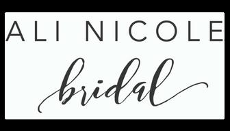 becfb73691fb About Ali Nicole Bridal - Making Your Dreams Come True | Ali Nicole ...