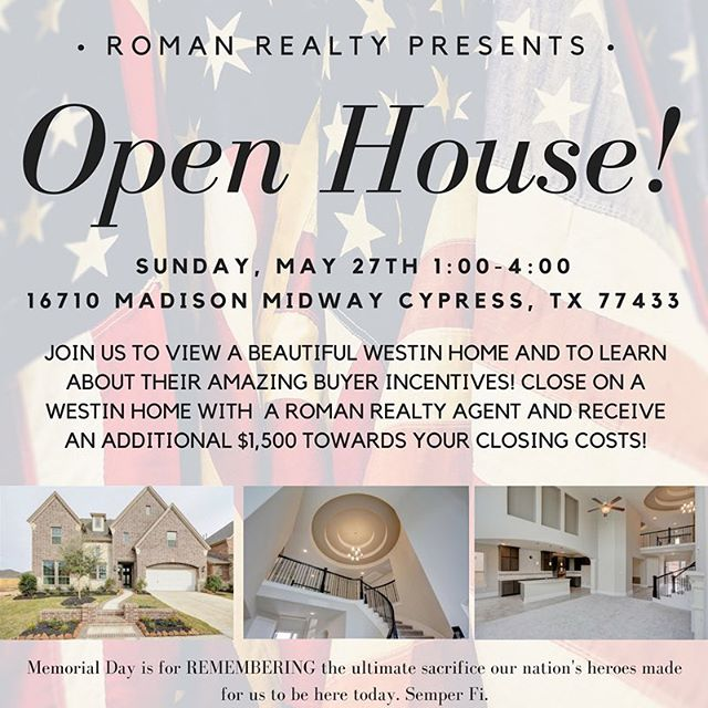 #openhouse #newconstruction #cypresstx