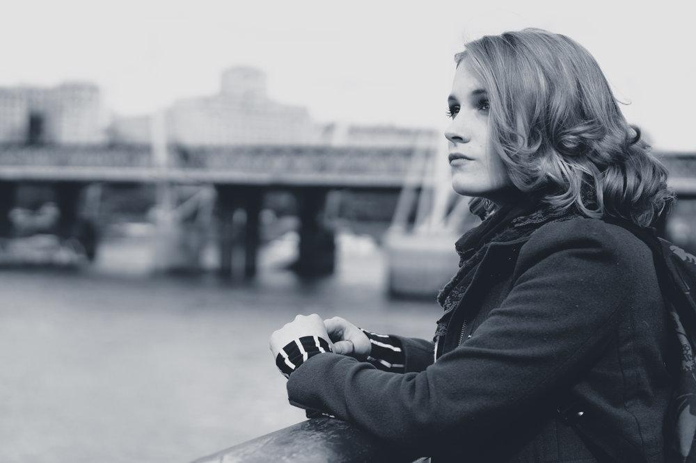 Kate - Poet - Waterloo