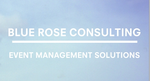 Blue Rose Consulting LLC, Event Management Solutions
