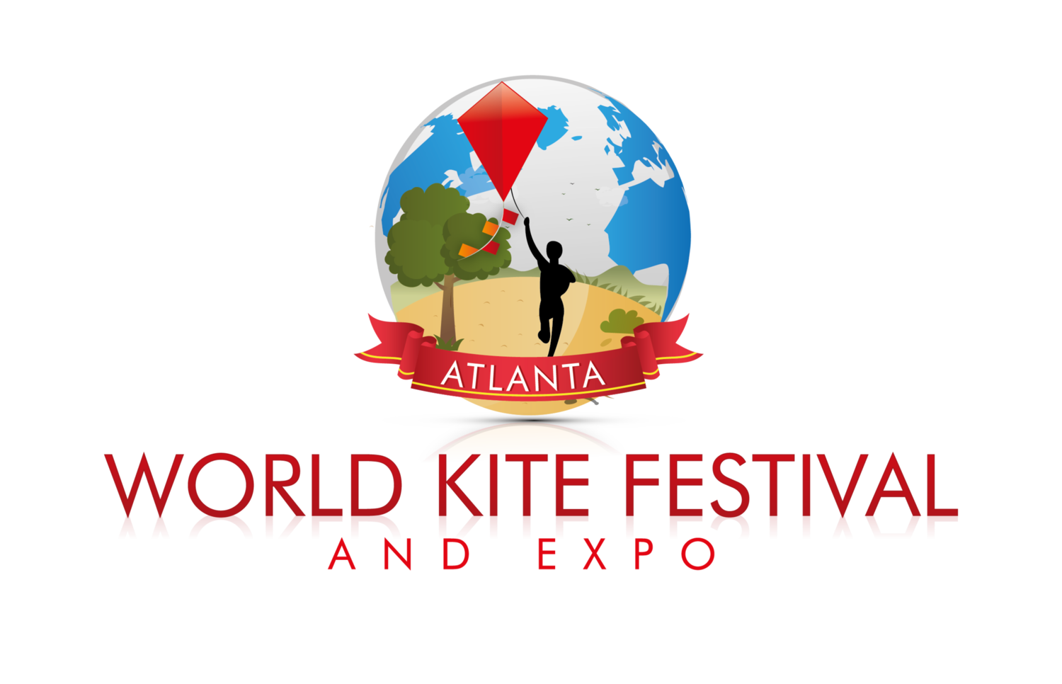 The Atlanta World Kite Festival