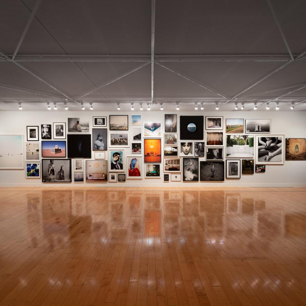 Photo-Graphe exhibition