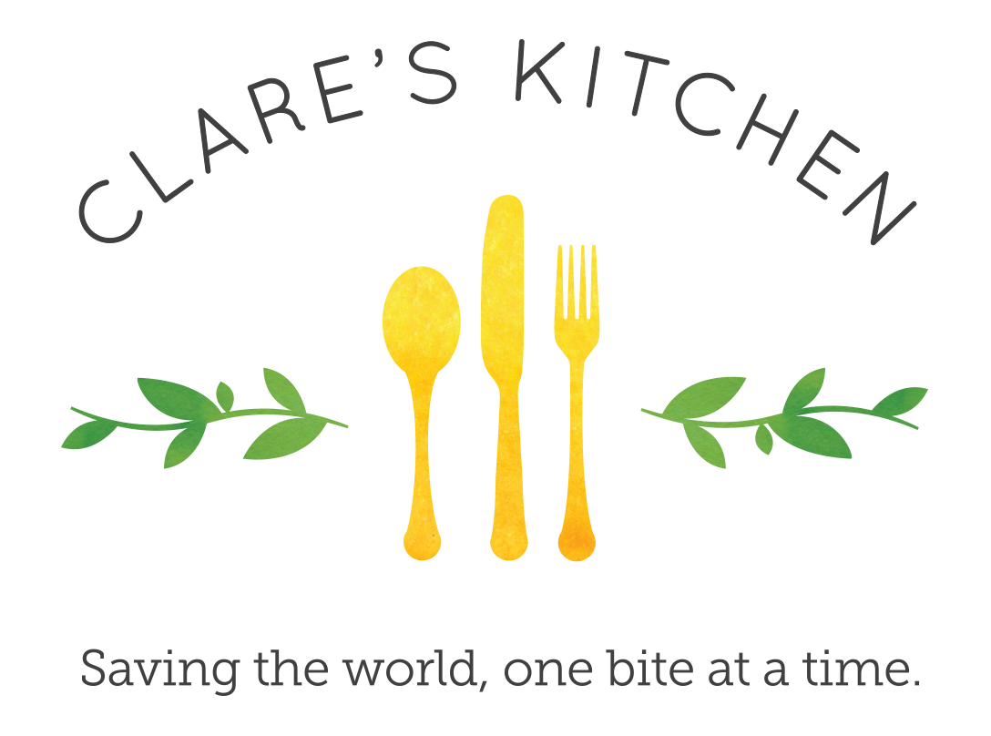 Clare's Kitchen