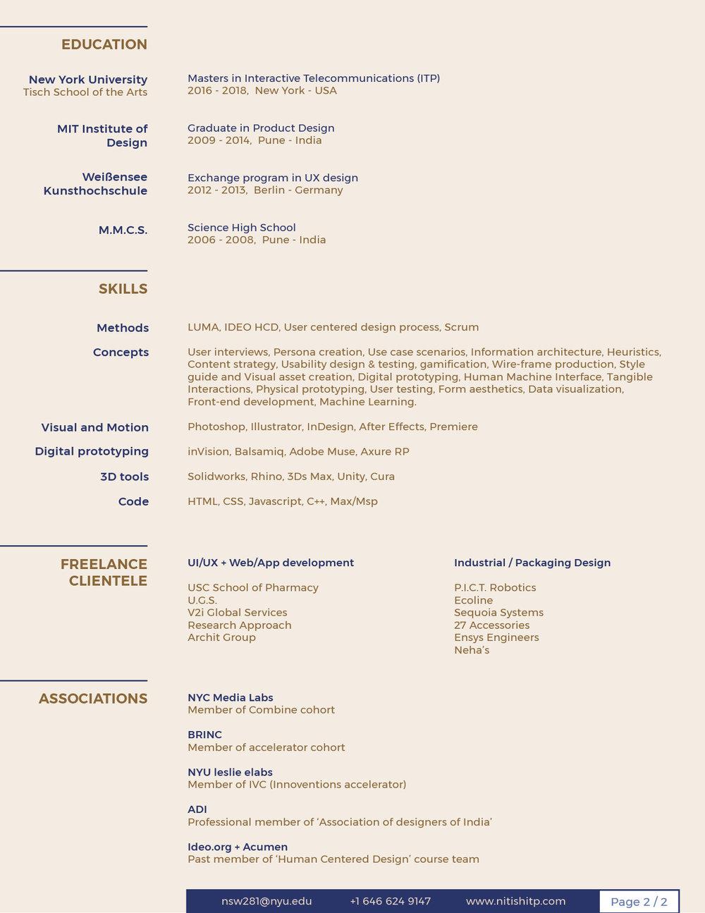 Nitish Wakalkar_Resume 2018_Page 2.jpg