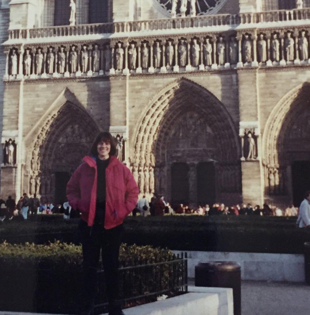 Paris 1990