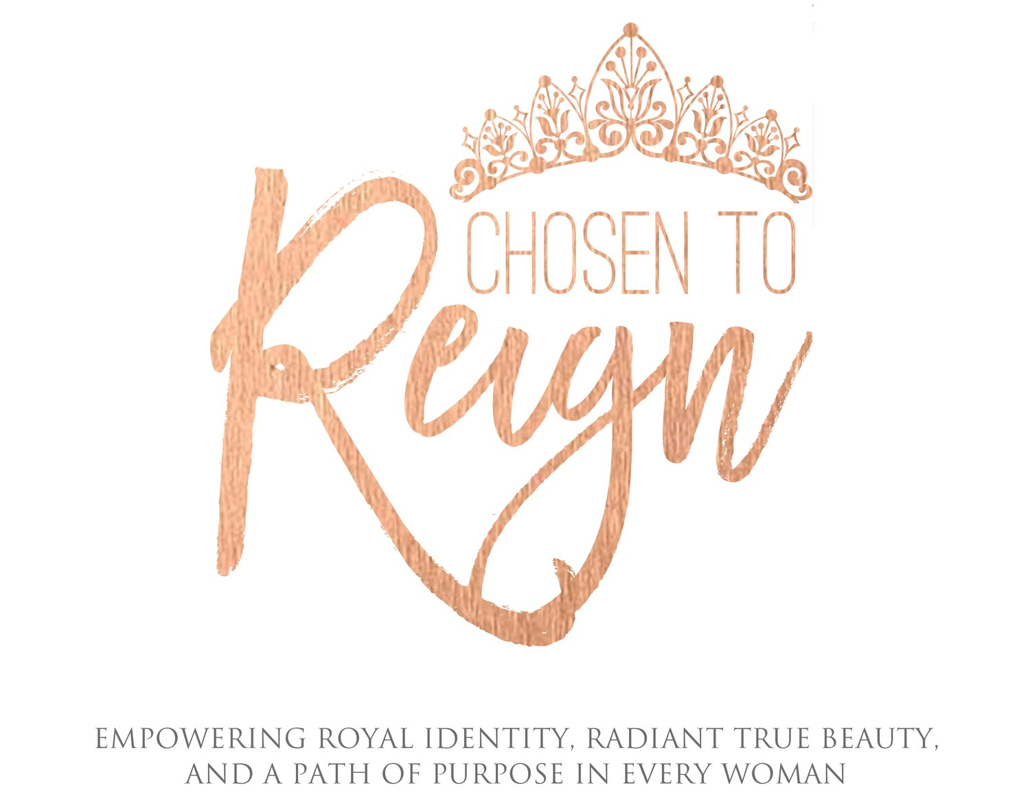 Chosen To Reign - BY HEATHER SWANSON