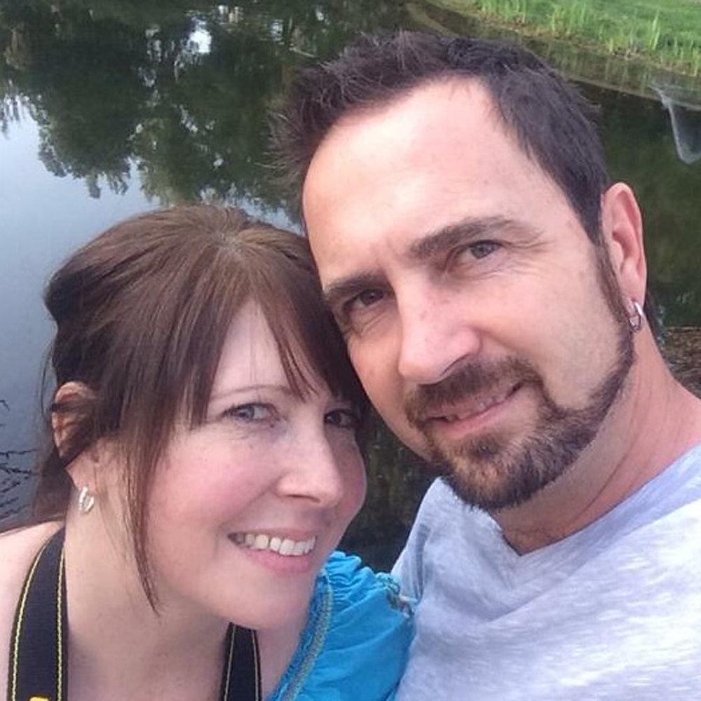 Evan & Adda
