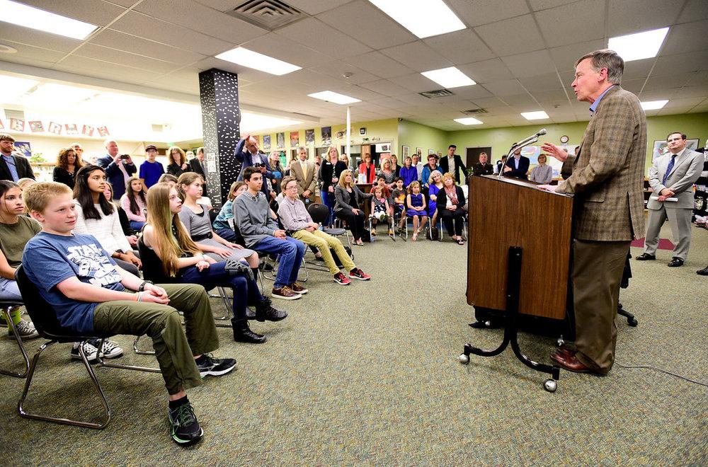 Governor hickenlooper signs bill hb1601063