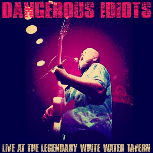 The Dangerous Idiots Live at the Legendary White Water Tavern
