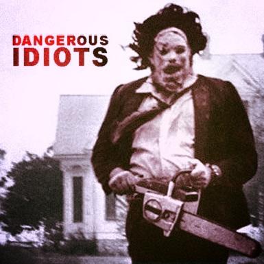 Dangerous Idiots - All Reviews — Legitimate Businessman