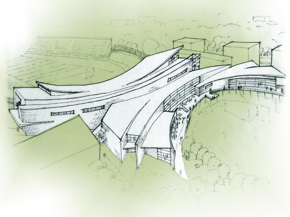 Emporia State Union Master Plan