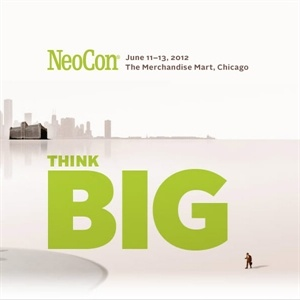 Workshop Presents at 2012 NEOCON