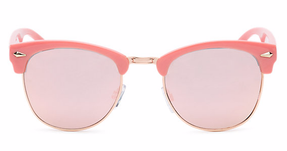 ROSE GOLDSUNGLASSES  -