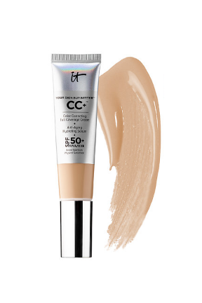 IT COSMETICSCC CREAM WITHSPF 50+ -