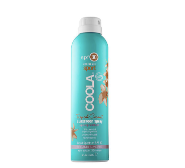 COOLA COCONUT SUNSCREEN SPRAYSPF 30 -
