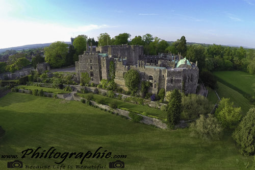 Berkeley Castle Gloucestershire Philtographie