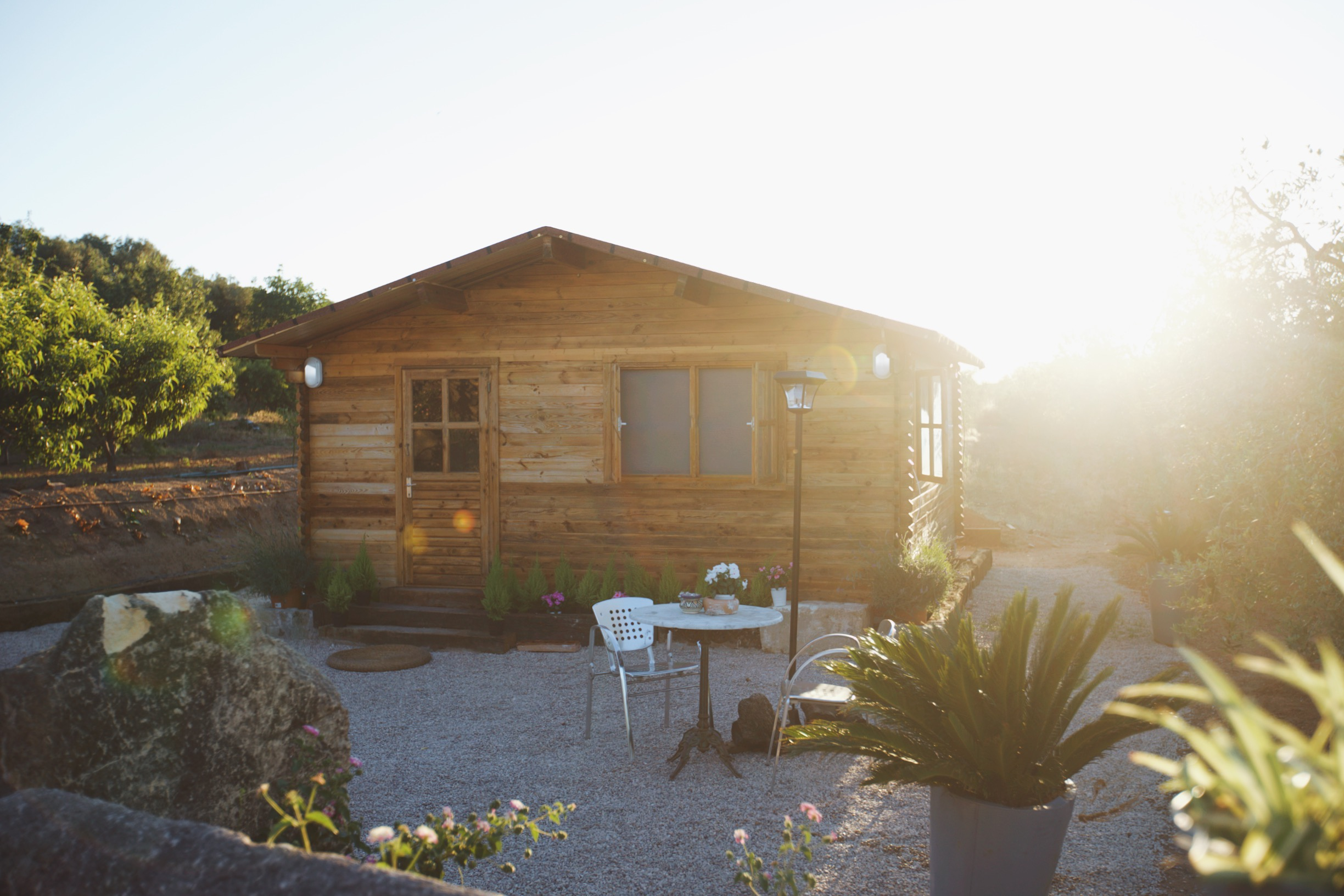 Making ideas real: Ramon Cabin — twoofolks