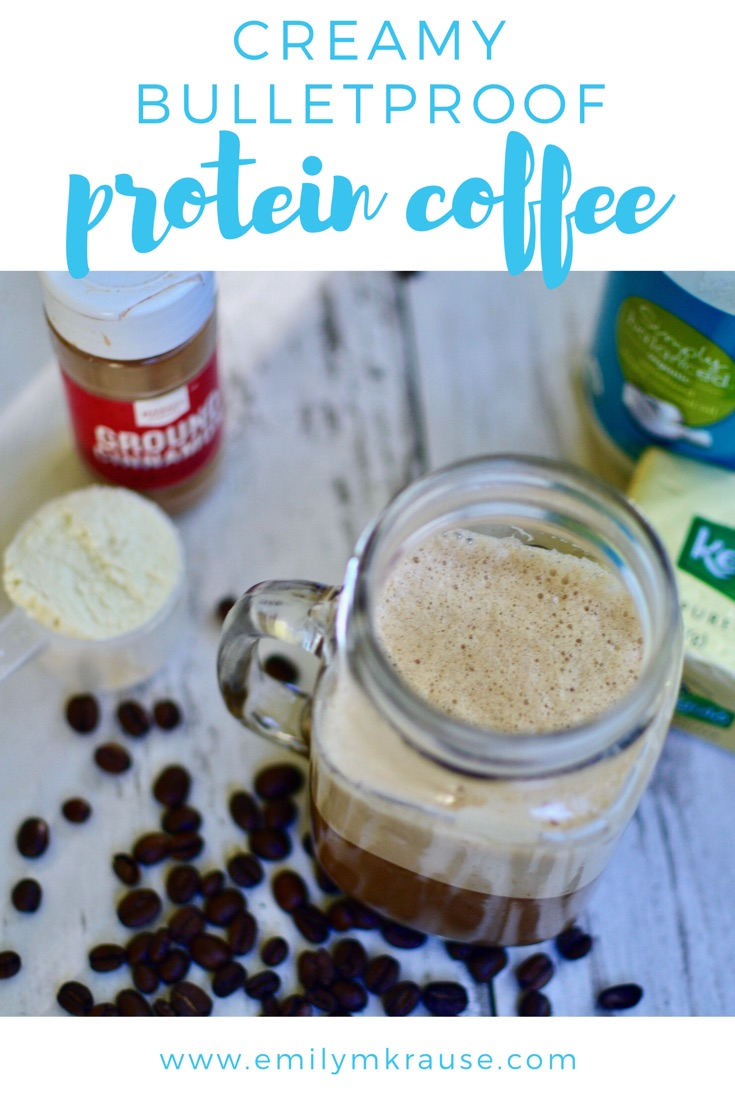 - I tried Bulletproof Protein Coffee - here's what I thought!