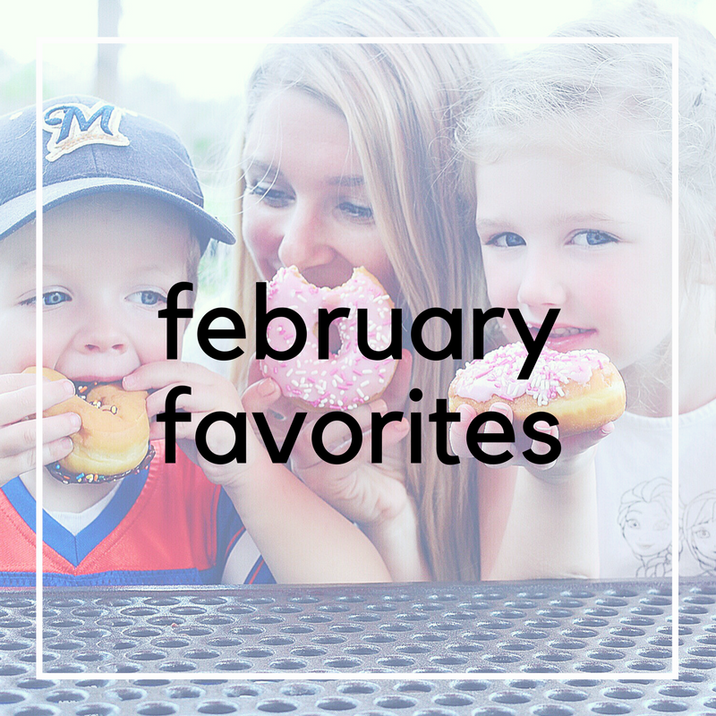february favorites.png