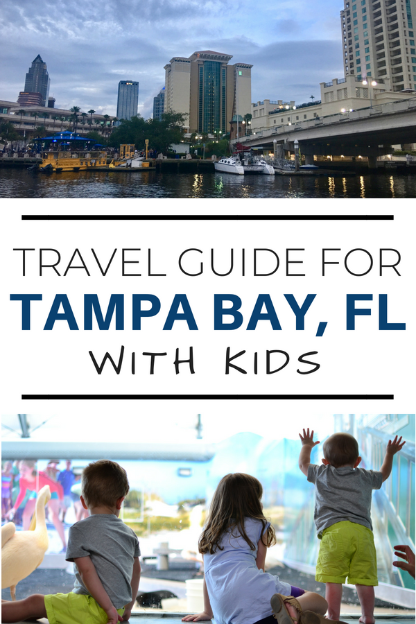 travel guide for Tampa bay fl with kids.png