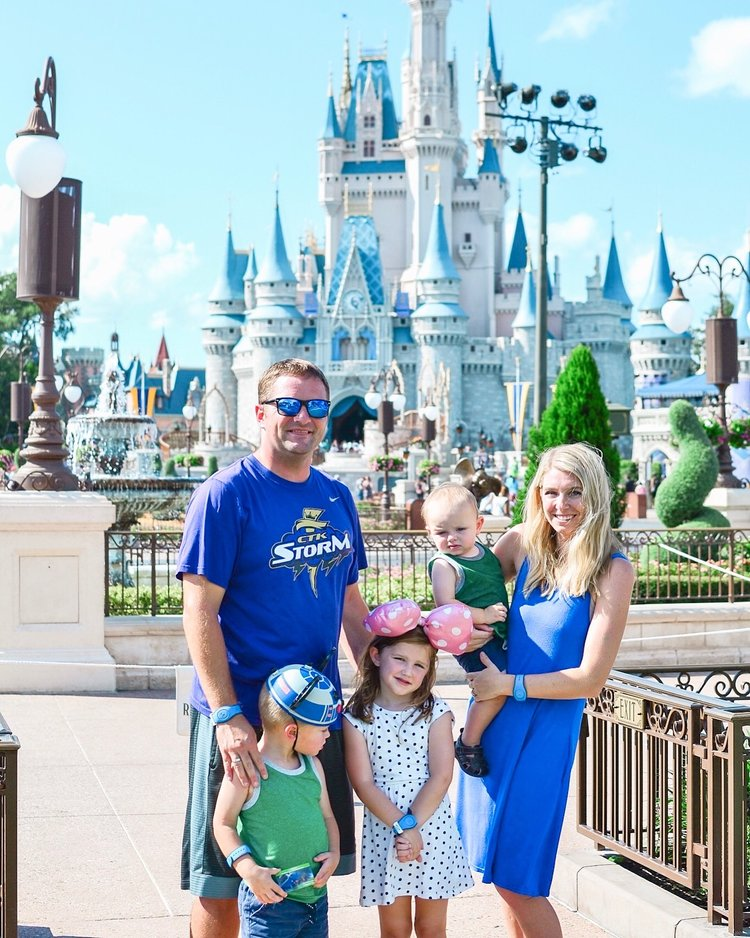 0e54a74a55d What to Wear for Disney World in Summer — emily krause