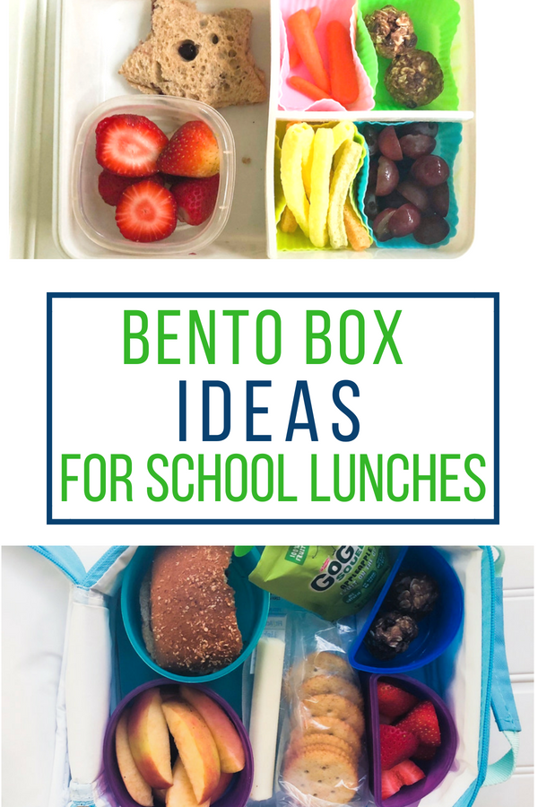 Bento Box Ideas for School lunches.png