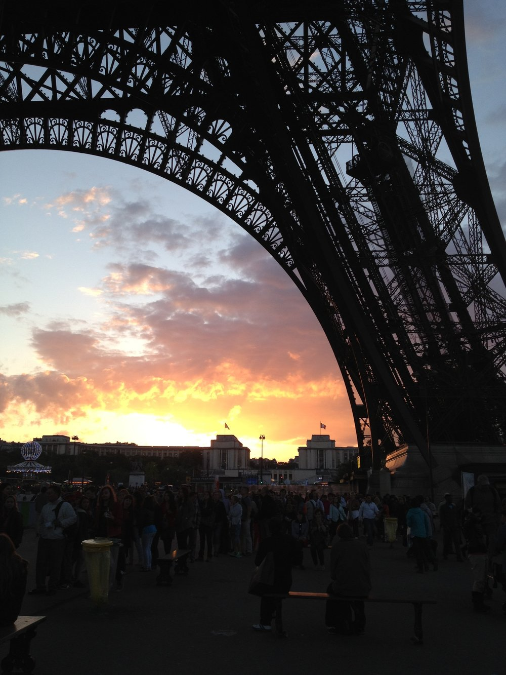 Eiffel Tower Sunset.jpeg