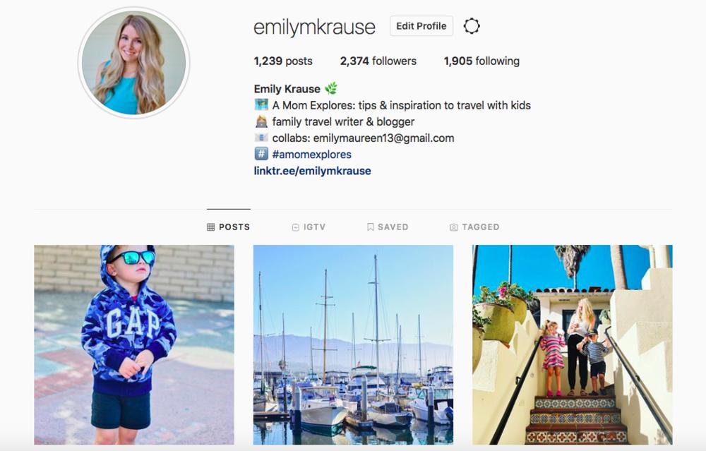 emilymkrause Instagram