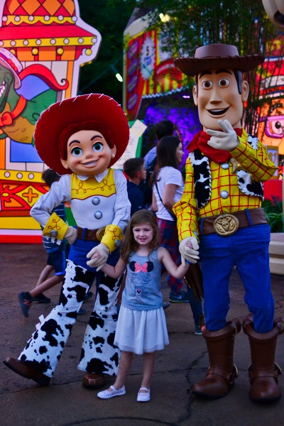 Woody and Jessie Toy Story Land.jpeg