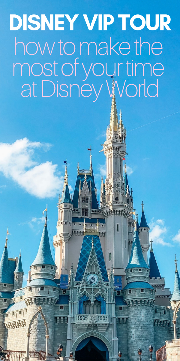Disney VIP Tour - everything you wanted to know about Disney's private tour to help you make the most out of your Disney Vacation..png