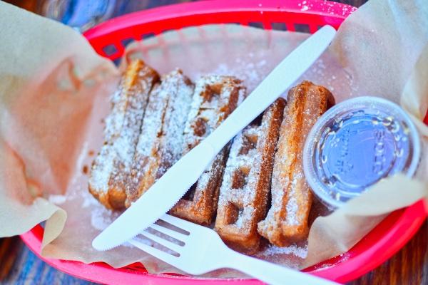 Waffle Dippers at On The Alley Santa Barbara.jpeg