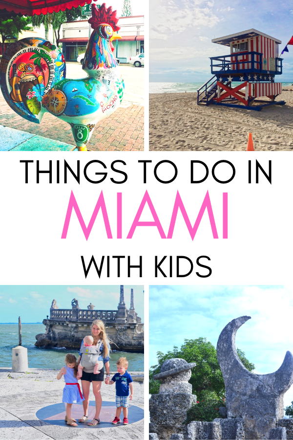 Things to do in Miami, Florida with kids. South Beach, Little Havana, Coconut Grove and more!.png
