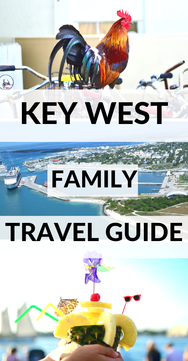 What to do in Key West with kids. Where to stay, what to see, what to eat. .png