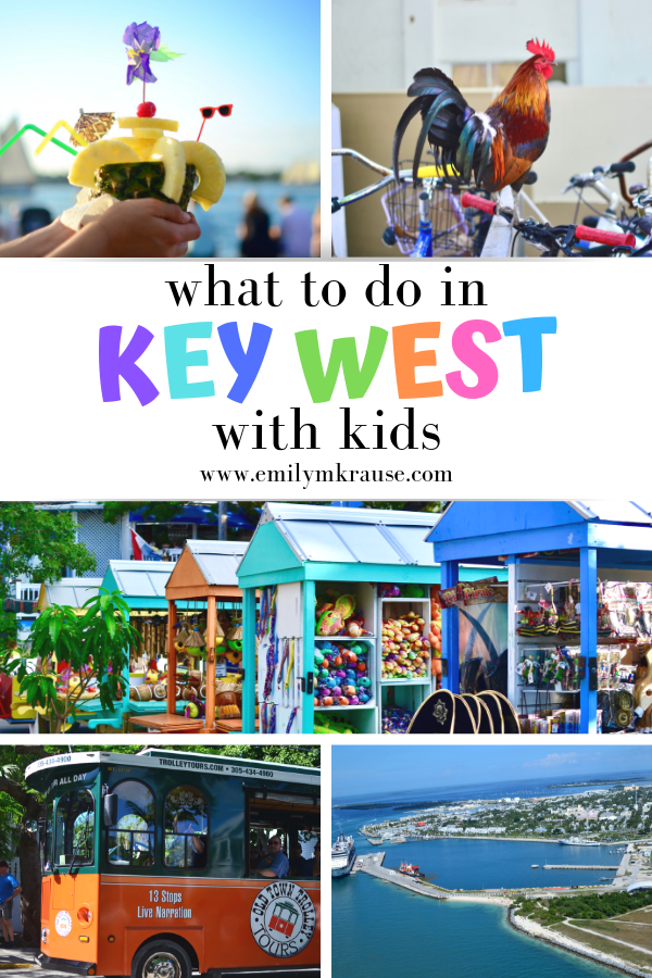 Things to do in Key West with children if you're planning a family trip to the Florida Keys.png