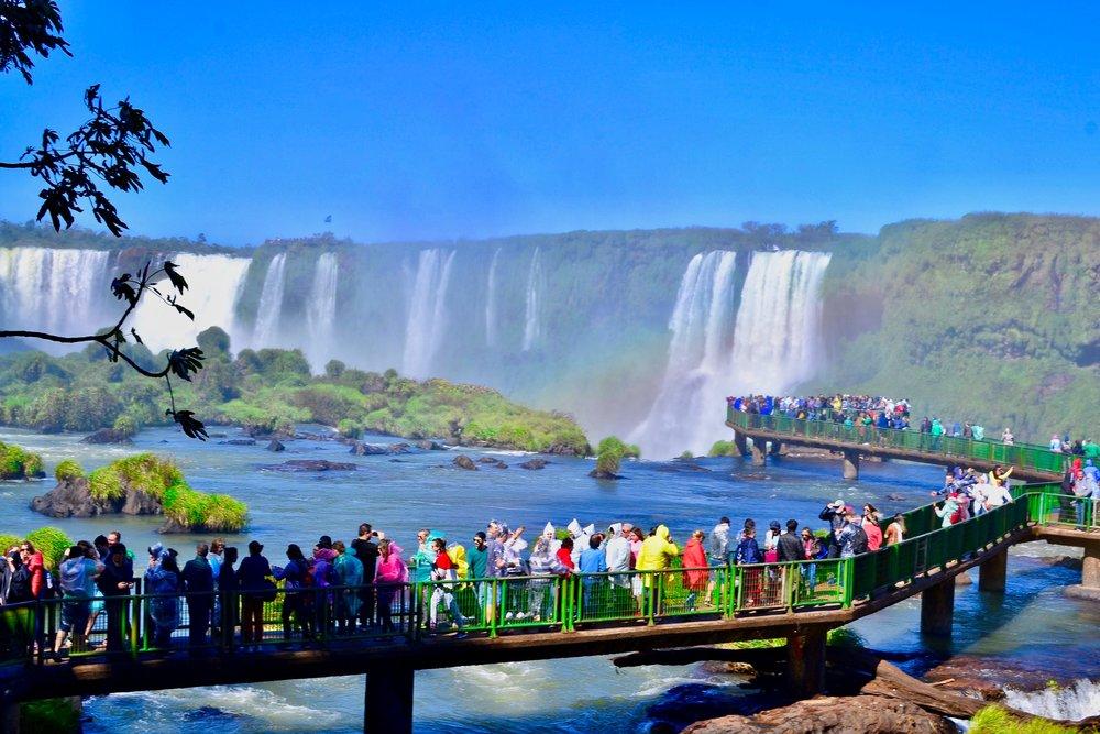 People visiting Iguazu Falls.jpeg