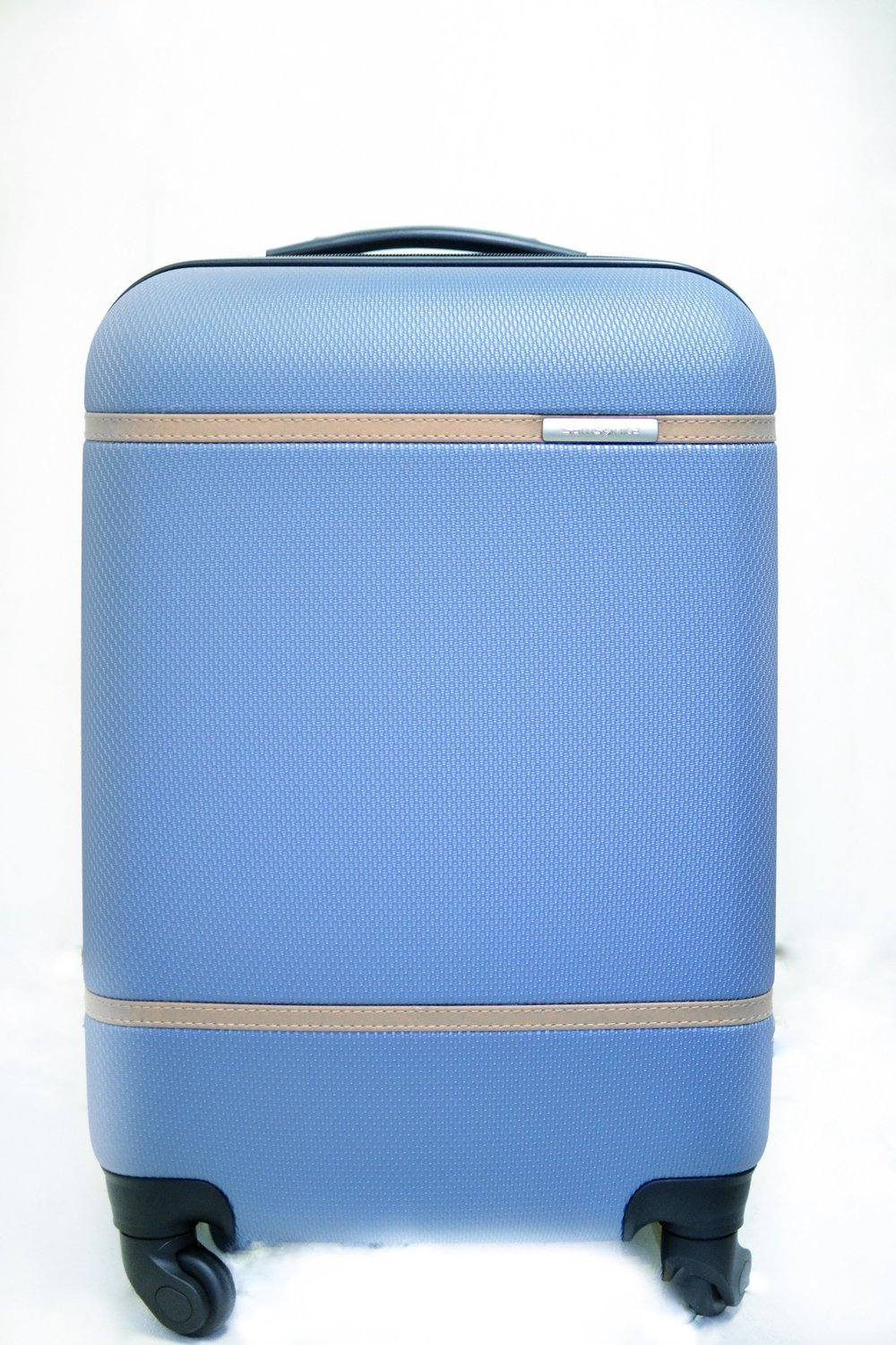 carry-on suitcases for family travel
