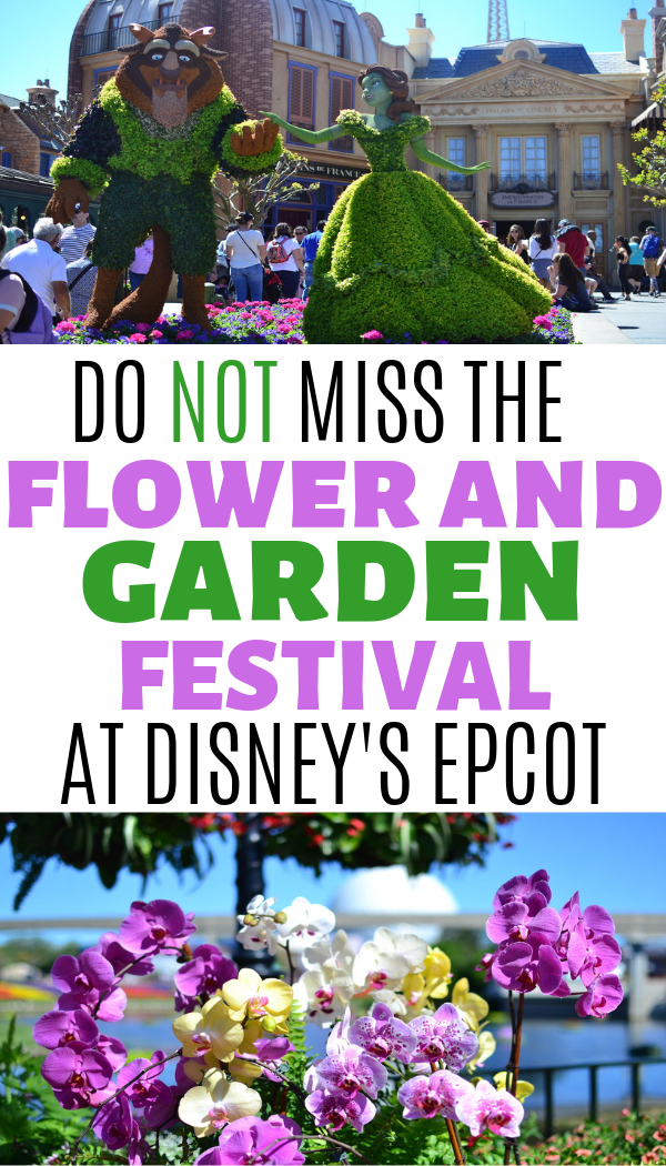 11 reasons not to miss Epcot's International Flower and Garden Festival at Disney World this spring.png