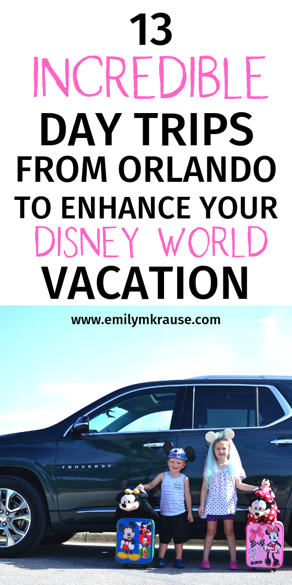 13 easy day trips from Orlando to try on your next Disney World vacation.png