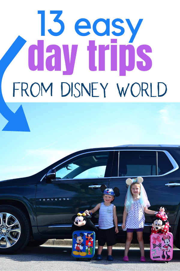 Need a break from the crowds of Disney World? Try one of these 13 quick day trips to break up your Disney Vacation.png
