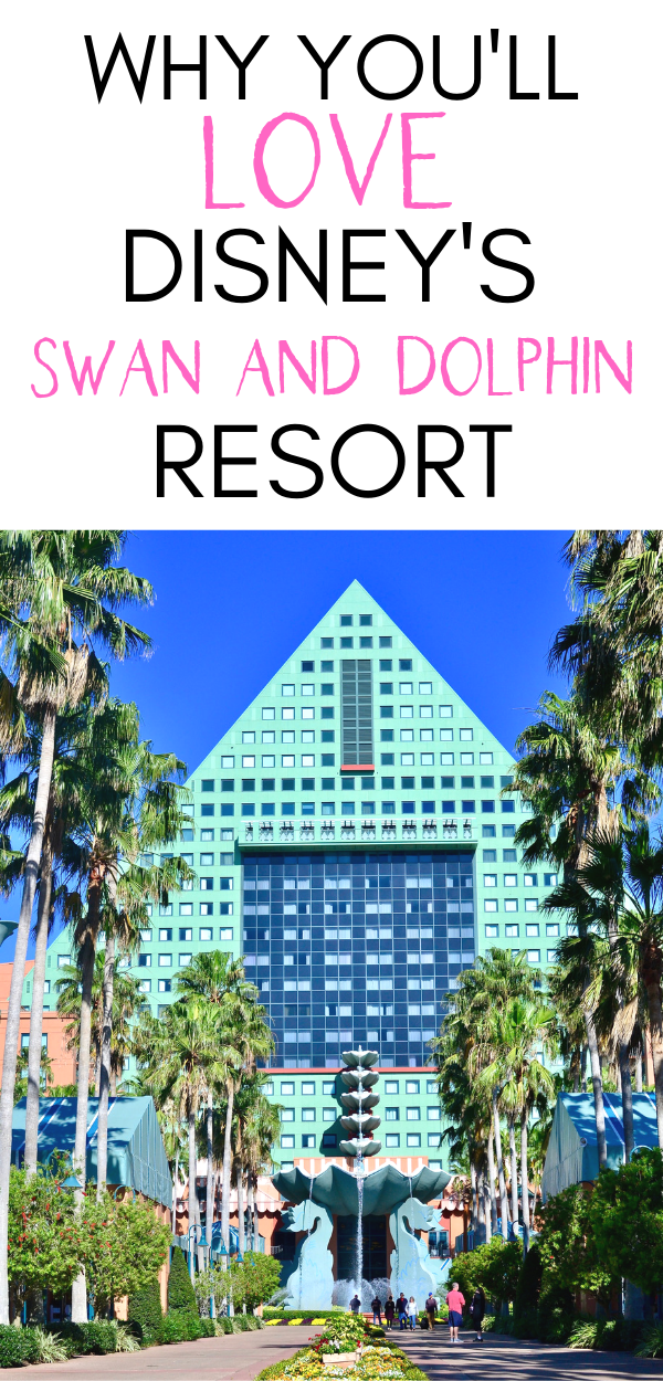 Why stay at Disney Swan and Dolphin Resort? There are so many perks of staying at Swan and Dolphin Resort. It's a wonderful hotel close to Epcot. Here are the best restaurants at Swan and Dolphin Resort, and some gre.png