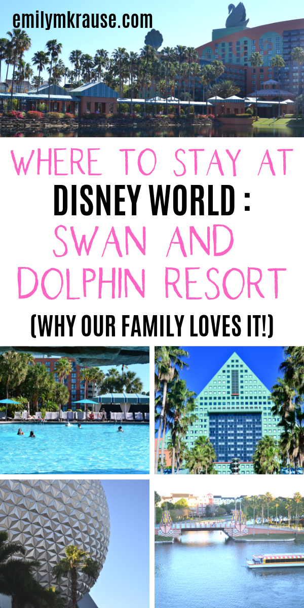 Why stay at Disney Swan and Dolphin Resort? There are so many perks of staying at Swan and Dolphin Resort. It's a wonderful hotel close to Epcot. Here are the best restaurants at Swan and Dolphin Resort, and some gre-2.png