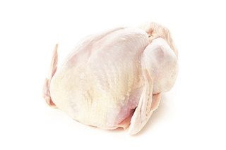 turkey (whole)